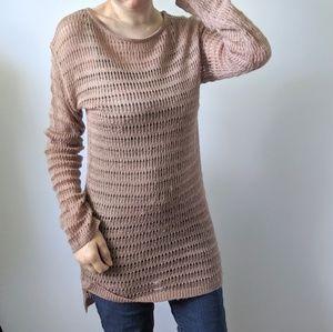 Frenchi Mauve Sweater